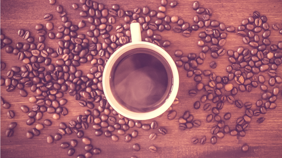 Why Coffee is Bad for Singers and Voice Actors
