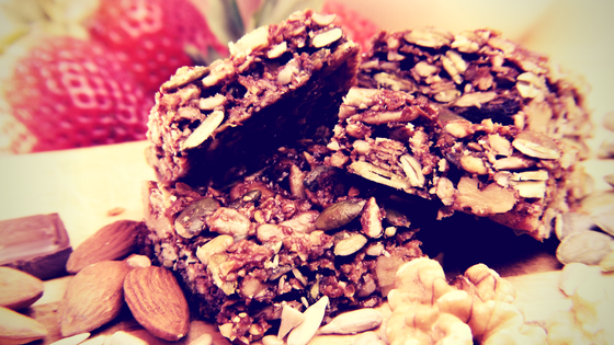Why Granola is Bad to Eat Before a Performance!