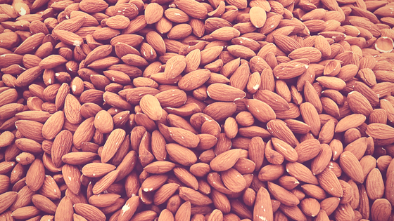 Why Nuts Are Bad for Singers and Voice Actors