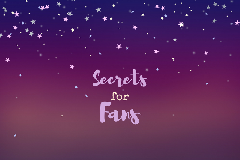 A Complete Guide to Creating a Secret Resource for Fans!
