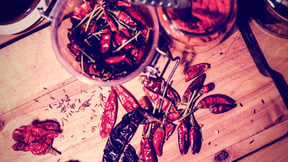 Why Spicy Foods Are Bad for Singers and Voiceover Artists