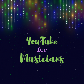 YouTube for Musicians: How to Become a Viral Star