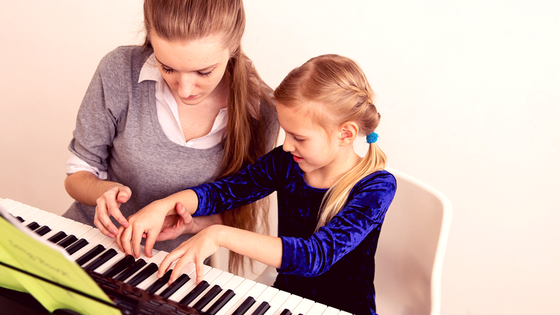 Top 7 Things to Consider Before Enrolling in Children's Music Lessons