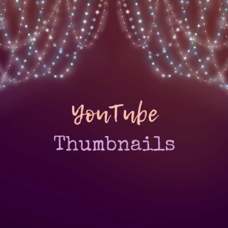 5 Easy Steps to Make a Great YouTube Thumbnail