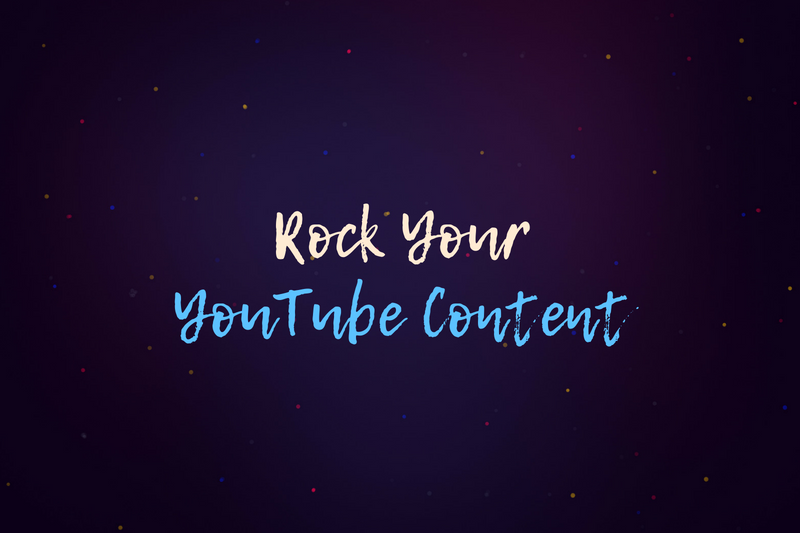 7 Tips to Improve Your YouTube Content