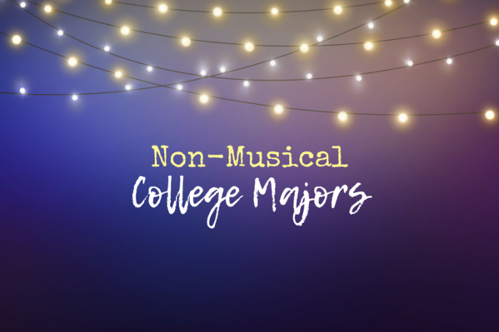 Non-Musical College Majors That Can Help Your Music Career