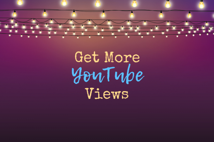 4 Tips to Getting More YouTube Views and Fans