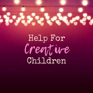 How to Help Your Creative Child Survive High School and College