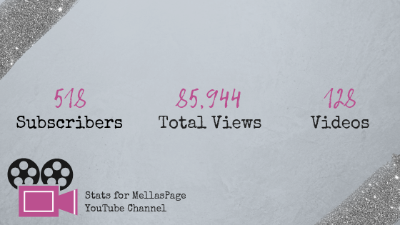 My New YouTube Stats After My Class