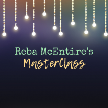 The Reba McEntire MasterClass – A Review for Singers and Songwriters