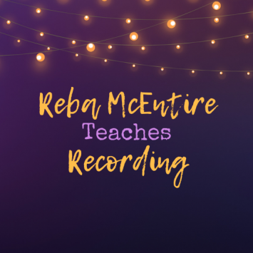 Recording with Reba McEntire   MasterClass Review