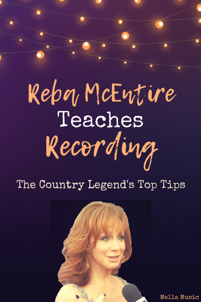 A Full Review of Reba McEntire's MasterClass