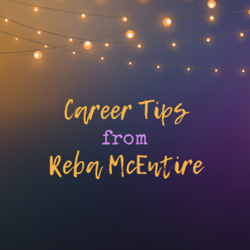 How to Build a Career in the Country Music Industry – Tips from Reba McEntire