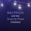 Tips about the Country Music Industry from Reba McEntire