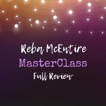 A Complete and Final Review of Reba McEntire's MasterClass