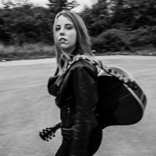 An Interview with Singer/Songwriter Francie