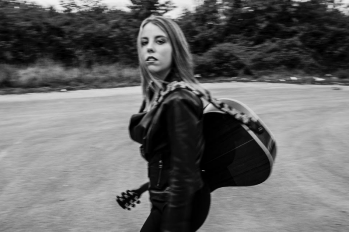 An Interview with Singer/Songwriter Francie on inspiration, regrets and advice
