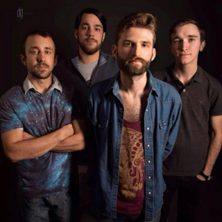 Interview with Jordan Esker & The Hundred Percent