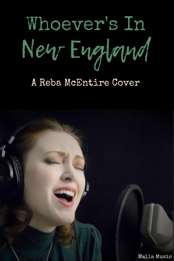 An Acoustic Cover of Reba McEntire's First #1, Along With the History of the Song #CountryMusic #RebaMcEntire #CoverSongs