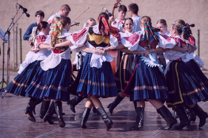 A History of the Music of Slovakia