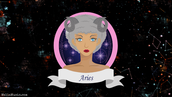 The Aries Musician: How Your Zodiac Sign Affects Your Music