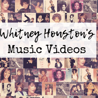 Ranking Whitney Houston's Music Videos from Worst to Best