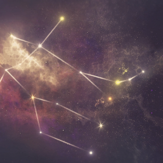 Gemini Constellation Image