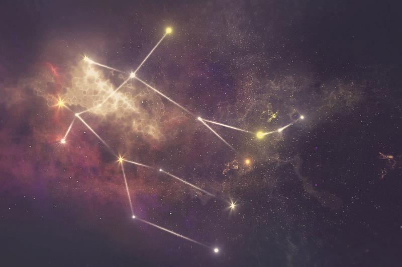 Gemini Constellation Image