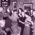 Welsh Choir Singing
