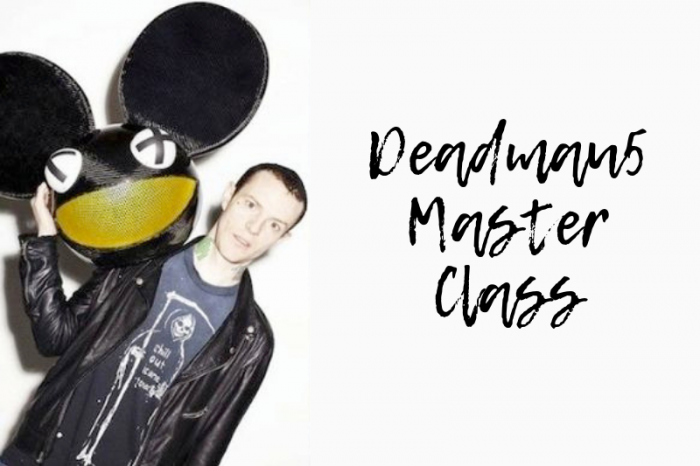 Deadmau5 MasterClass Review