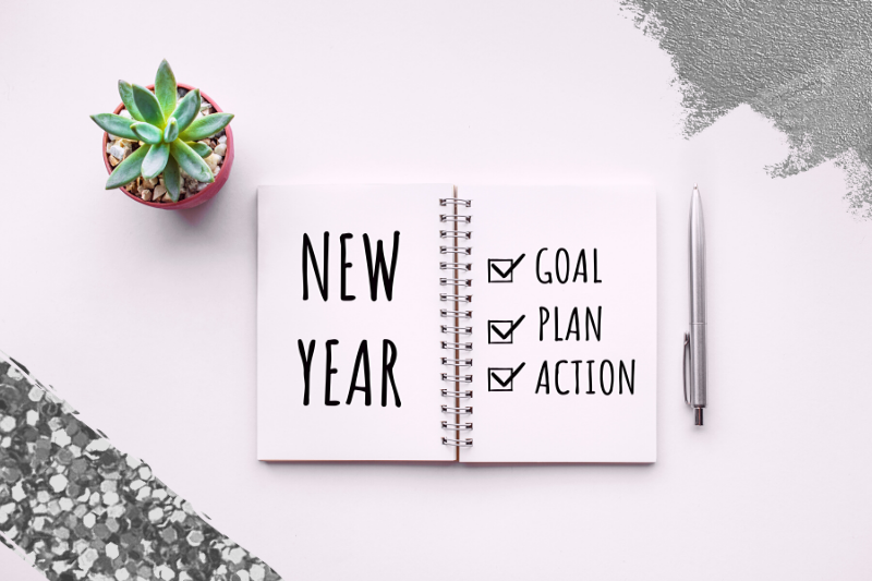 Playlists to Meet Your Resolutions