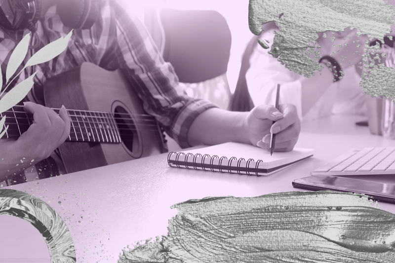 How to Write Great Song Lyrics - 5 Tips