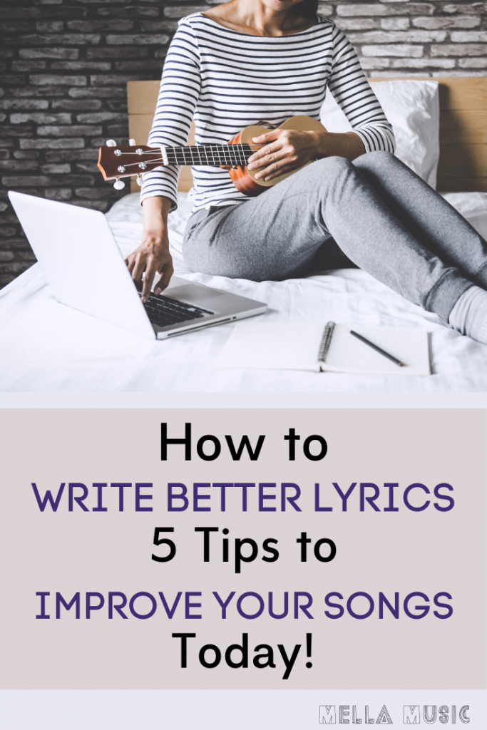 Tips on how to write great songs esl course work editor site