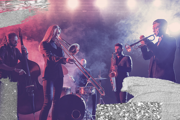 How Musicians Can Use Canva
