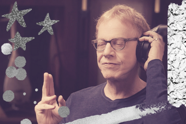 Danny Elfman's Film Scoring Masterclass