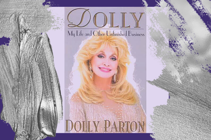 Dolly Partons Autobiography