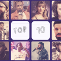 The Top 10 Artists of 2020