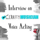 The Crafty Musician Mella Barnes Interview