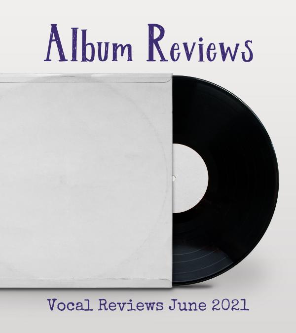 Album Reviews 3