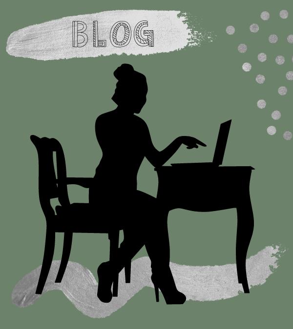 Mella Barnes Blog